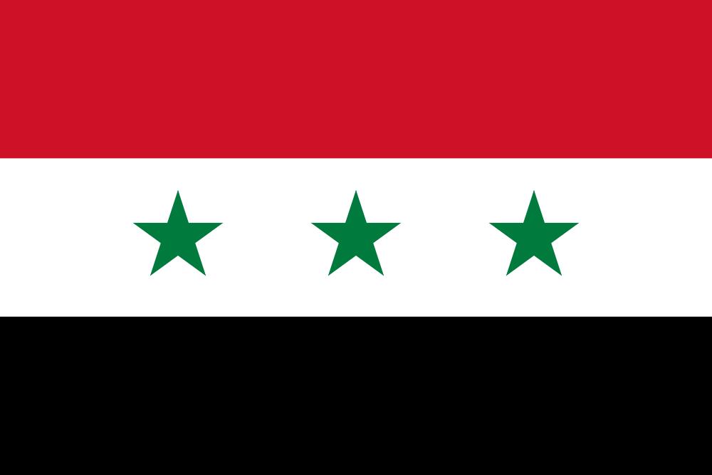 הדגל העירקי