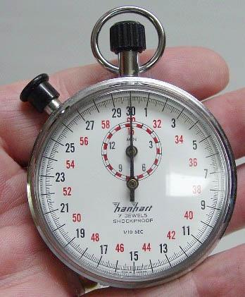 שעון עצר