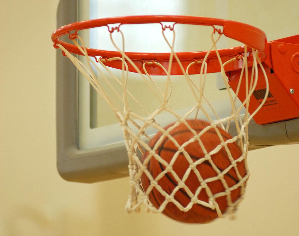 כדורסל בסל