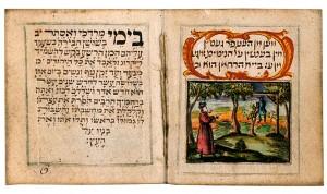 דפים מתוך המגילה