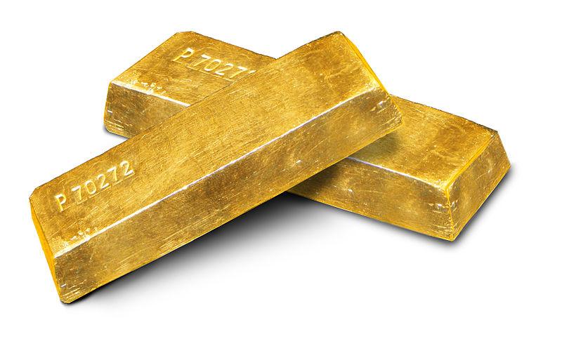 גושי זהב