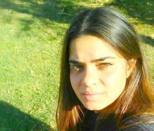תמונה של אודליה ללוש