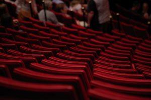 אולם תאטרון