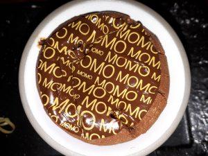 קינוח שוקולד