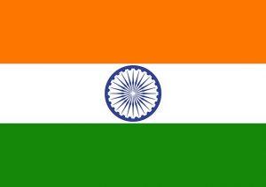 הדגל ההודי