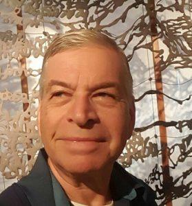 תמונת ראש של יואל