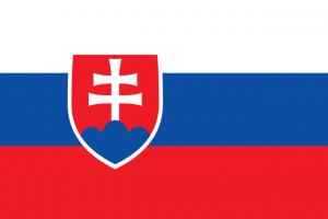 דגל מדינת סלובקיה