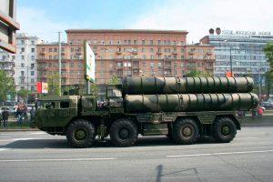 טילים מותקנים על רכב