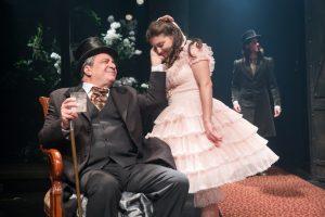 תמונה מתוך ההצגה