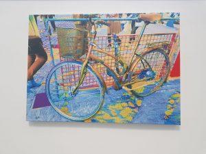 תמונה של אופניים