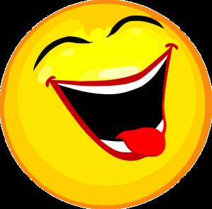 סמל של צחוק