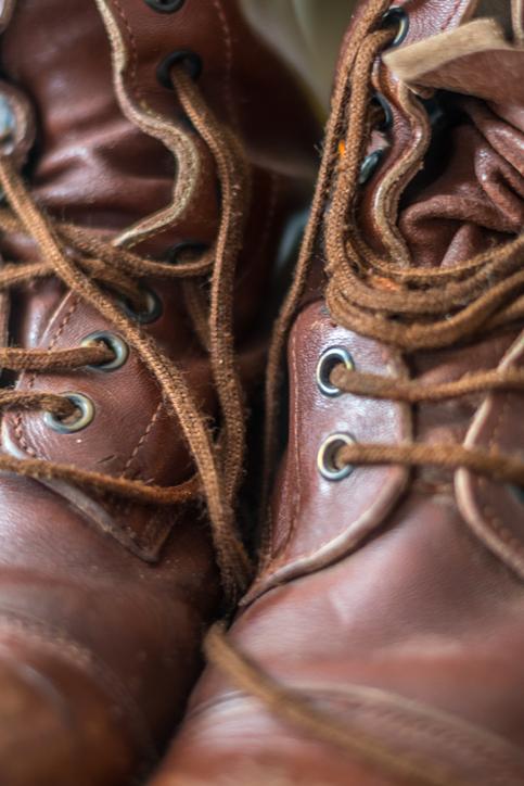 נעלים צבאיות
