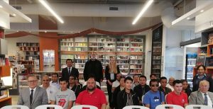 תמונה מהמפגש