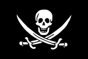 סמל הפיראטים