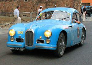 צילום הרכב בכחול