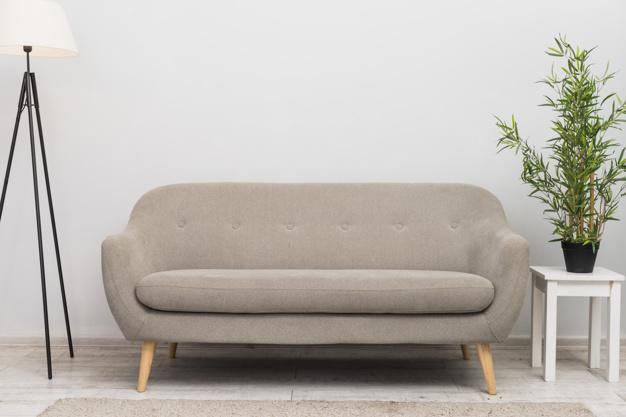 ספה בחדר