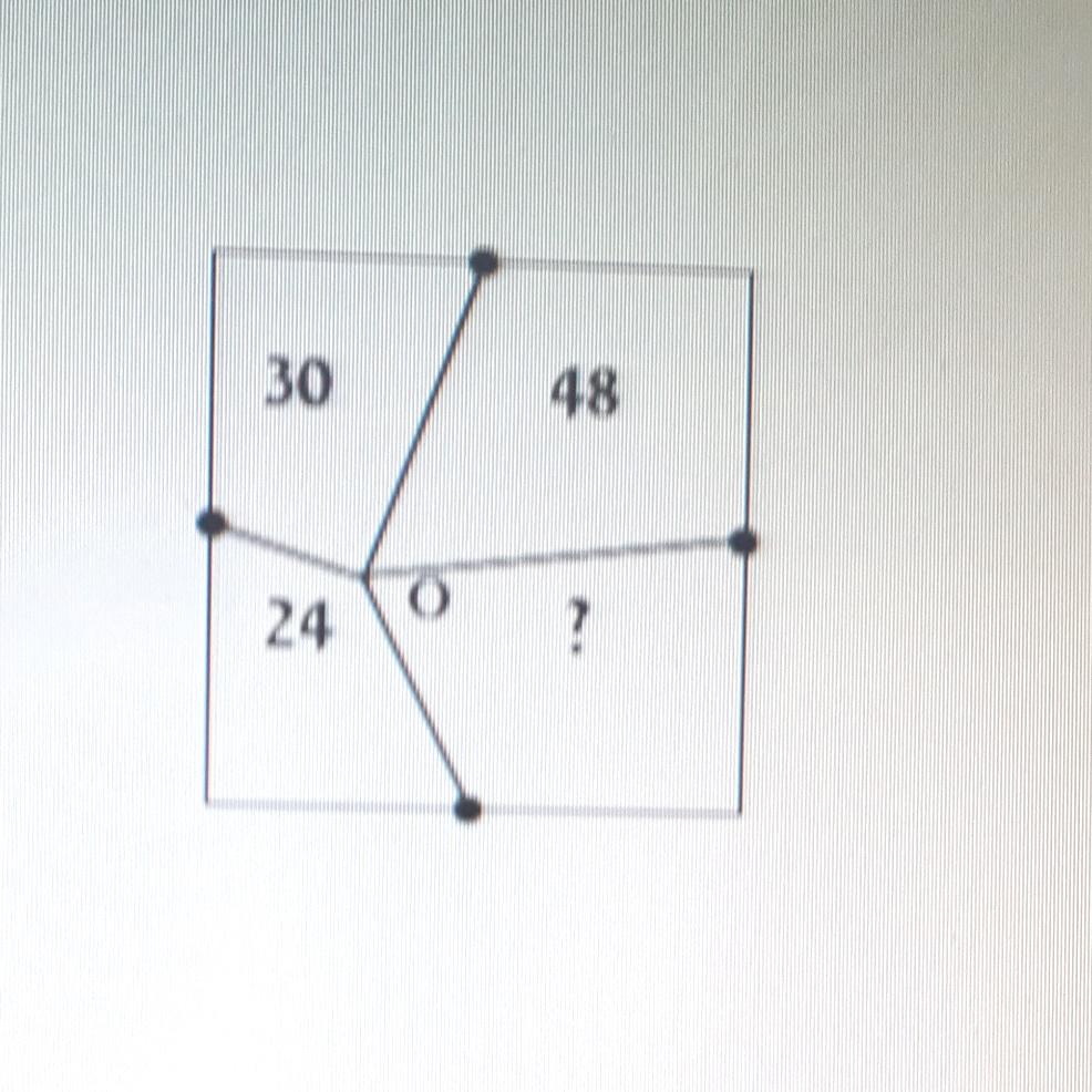 חידת גאומטריה