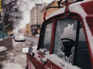 רכב שבור