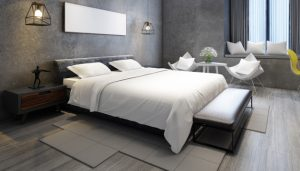 מיטה מודרנית