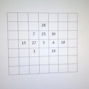 פתרון 1