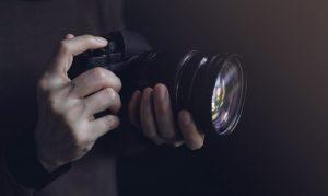 מצלמה בחשיכה