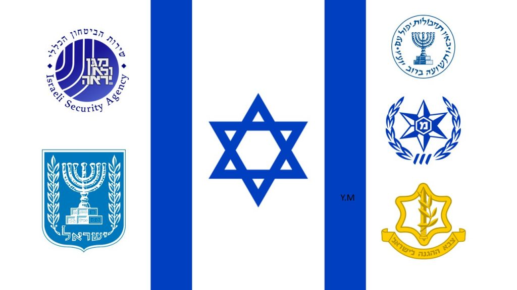דגל המדינה וסמלים
